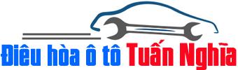 Tuấn Nghĩa Auto – Chuyên sửa điều hòa ôtô các loại