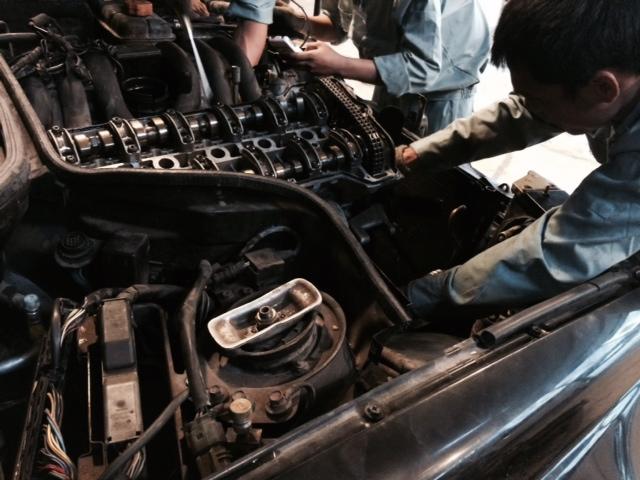 Bạn đã biết cách khắc phục điều hòa ô tô chưa